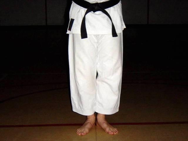 Stances in Karate Shotokan Shotokan Karate Terminology